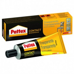 PATTEX CONTACT TRASPARENTE